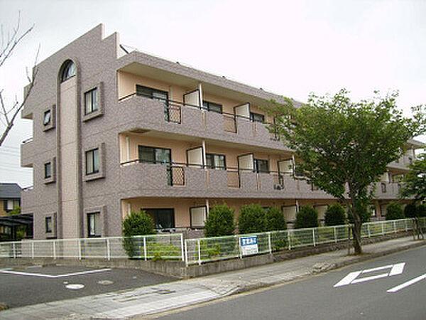 Matrix-K 2階の賃貸【茨城県 / つくば市】