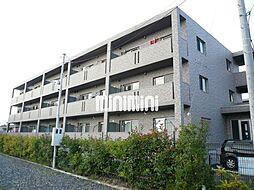 大島マンション6[3階]の外観