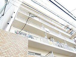 フクロク・ハイマンション1号館[3階]の外観