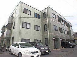 東塙田ロイヤルパレス[2階]の外観