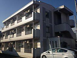 ライブコア高坂II[109号室]の外観