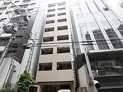 カーサミア江戸堀[7階]の外観