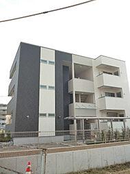 セジュール白鷺1[3階]の外観