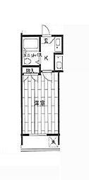 【敷金礼金0円!】新京成電鉄 五香駅 徒歩14分