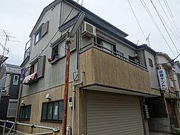 田崎ハイツ[201号室]の外観
