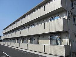 カメリア武蔵藤沢[305号室]の外観
