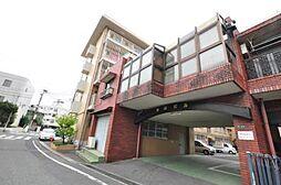 美萩野ハイツ木山ビル[201号室]の外観
