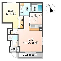大森台駅 6.3万円