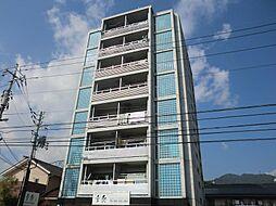 マーレ・ビアンコ[6階]の外観