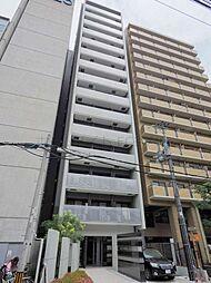 大阪府大阪市中央区南久宝寺町4丁目の賃貸マンションの外観