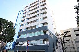 湘南パークサイド[706号室]の外観