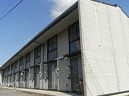[タウンハウス] 東京都府中市四谷5丁目 の賃貸【/】の外観
