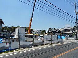 アジュール京田辺 II