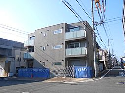 シャーメゾン六甲道