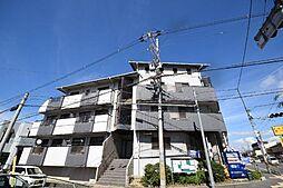 マンションタツトク[2階]の外観