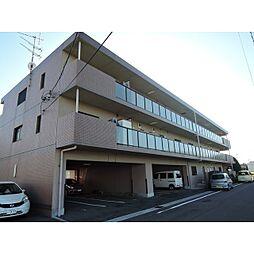 岐阜県羽島市福寿町平方の賃貸アパートの外観
