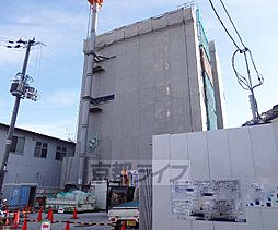 JR東海道・山陽本線 西大路駅 徒歩5分の賃貸マンション
