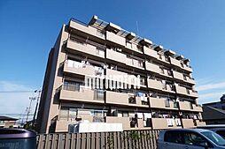 愛知県名古屋市緑区姥子山3丁目の賃貸マンションの外観