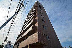 カレント茶屋ヶ坂[9階]の外観