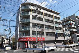 レフィナード八幡[5階]の外観