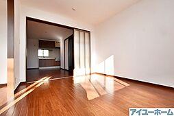 セゾン永犬丸 A棟[2階]の外観