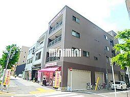ラ・フォート桜井[4階]の外観