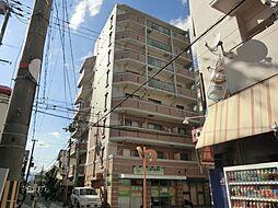 VIVER西台[7階]の外観