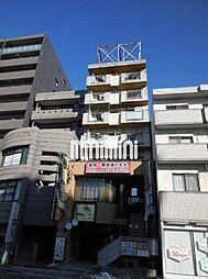 GIFU長住ビル[3階]の外観