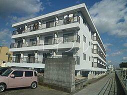 コーポF[4階]の外観