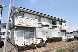 ファミールTAGAYA A棟[102号室号室]の外観