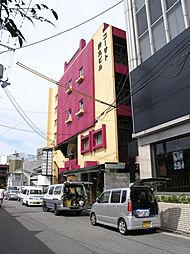 興里鈴丸ビル[302号室]の外観