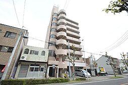 サンファミリー鈴木[8階]の外観