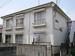 アーバンハウスいずみ[103号室]の外観