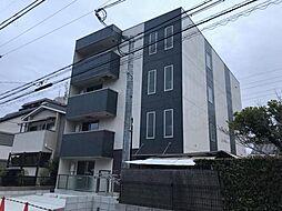 阪急伊丹線 稲野駅 徒歩5分の賃貸アパート