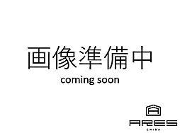 [テラスハウス] 千葉県千葉市中央区千葉寺町 の賃貸【/】の外観