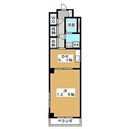 近鉄蟹江駅 5.4万円
