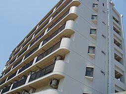 愛知県碧南市古川町1丁目の賃貸マンションの外観