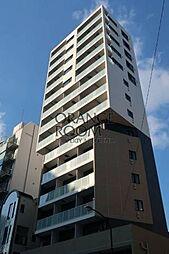 レジディア文京本郷IV[4階]の外観