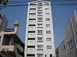 M・K平安[10階]の外観