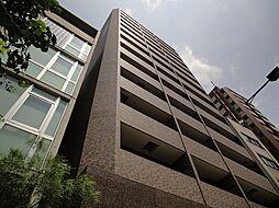 兵庫県神戸市中央区海岸通4丁目の賃貸マンションの外観