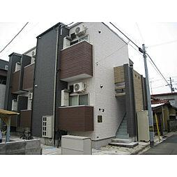JR仙山線 東照宮駅 徒歩5分の賃貸アパート