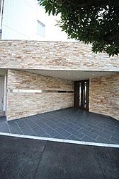 兵庫県尼崎市杭瀬本町1丁目の賃貸マンションの外観