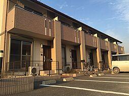 [テラスハウス] 茨城県鹿嶋市大字平井 の賃貸【/】の外観