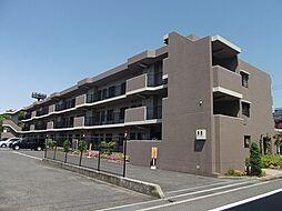 パークピア末広[2階]の外観