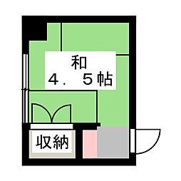 【敷金礼金0円!】桂ビル