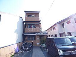 アーバン真倉町[2階]の外観