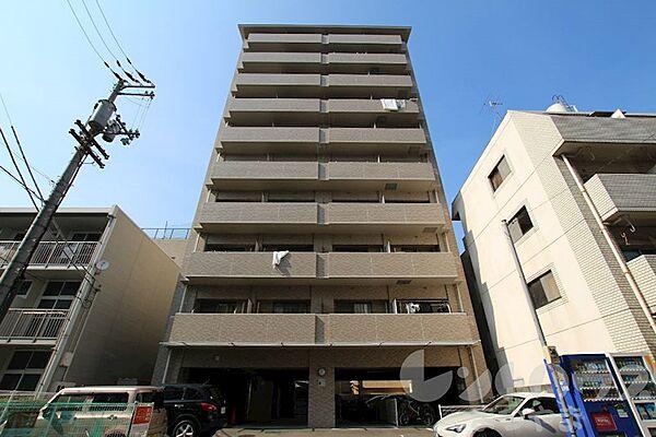 第3マンションふじ[2階]の外観