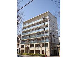 キアーラ御所[1階]の外観