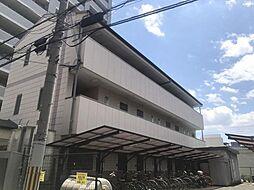 ディライトキタナカ[2階]の外観