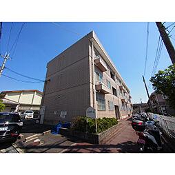 奈良県奈良市大安寺2丁目の賃貸マンションの外観